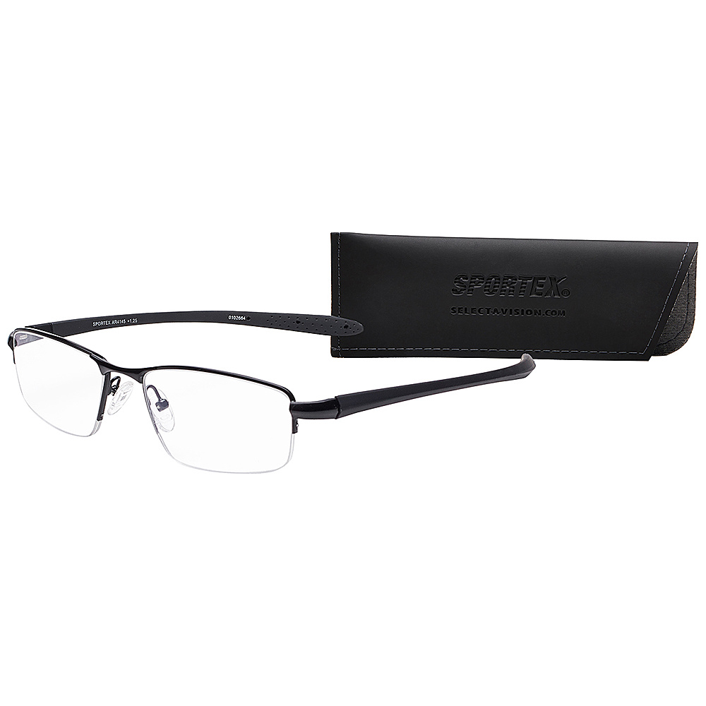 Select A Vision SportexAR Reading Glasses 2.00 Blue Select A Vision Sunglasses