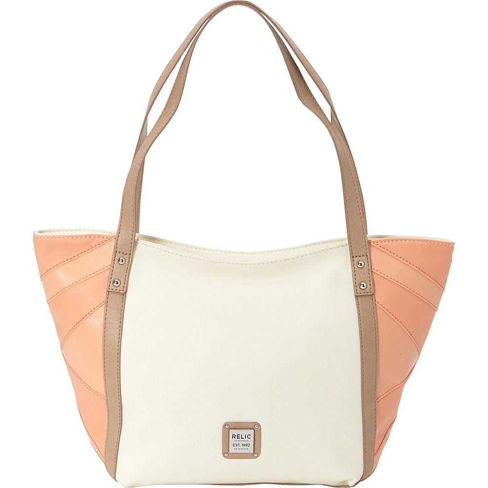 57.80 More Details · Relic Leigh Double Shoulder Bag Cloud White 129 - Relic  Manmade Handbags f06c8115b7d33