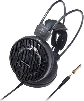 Audio Technica Audiophile Open-Air Headphones Black - Audio Technica Headphones & Speakers