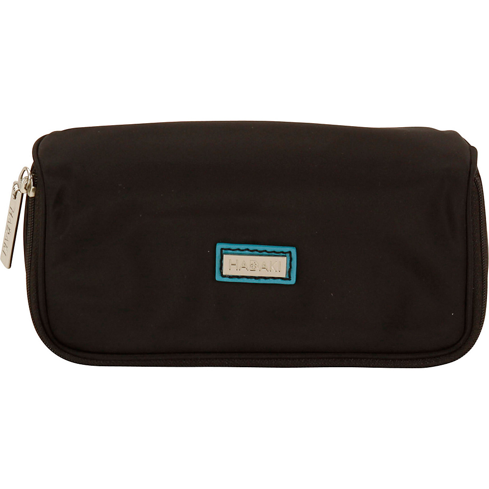 Hadaki Mirror Cosmetic Case Black - Hadaki Womens SLG Other - Women's SLG, Women's SLG Other