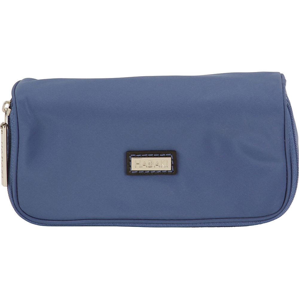 Hadaki Mirror Cosmetic Case Bijou Blue - Hadaki Womens SLG Other - Women's SLG, Women's SLG Other