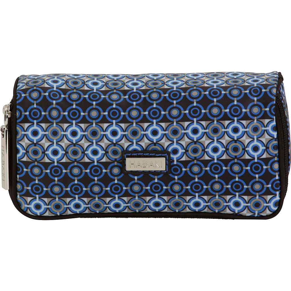 Hadaki Mirror Cosmetic Case Grid - Hadaki Womens SLG Other - Women's SLG, Women's SLG Other