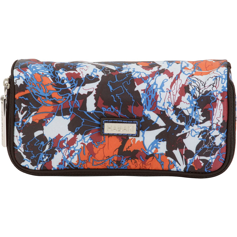 Hadaki Mirror Cosmetic Case Watercolors - Hadaki Womens SLG Other - Women's SLG, Women's SLG Other