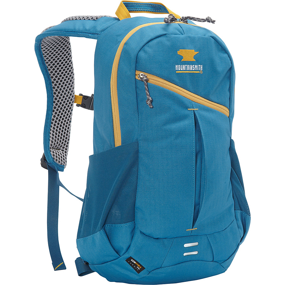Mountainsmith Clear Creek 12 Hiking Backpack Glacier Blue Mountainsmith Day Hiking Backpacks
