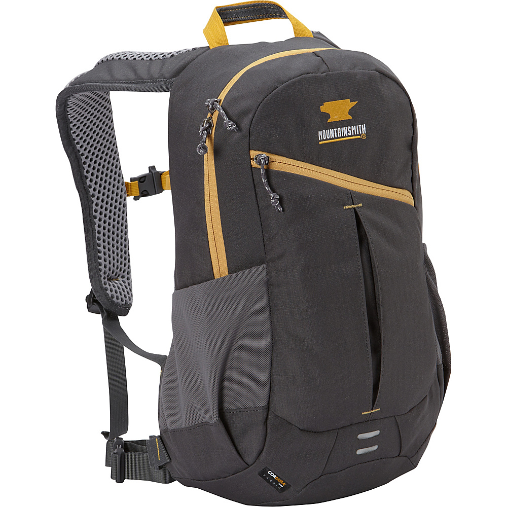 Mountainsmith Clear Creek 12 Hiking Backpack Anvil Grey Mountainsmith Day Hiking Backpacks