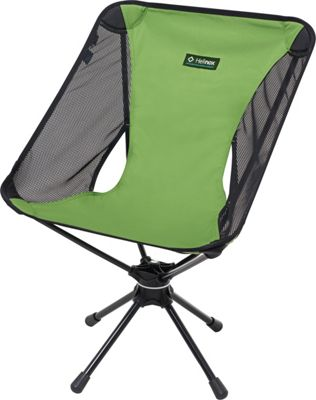 Helinox Swivel Chair Meadow Green - Helinox Outdoor Accessories