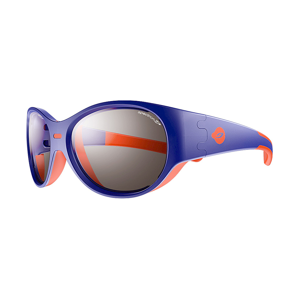 Julbo Puzzle with Spectron 3 Lens Blue Orange Julbo Sunglasses