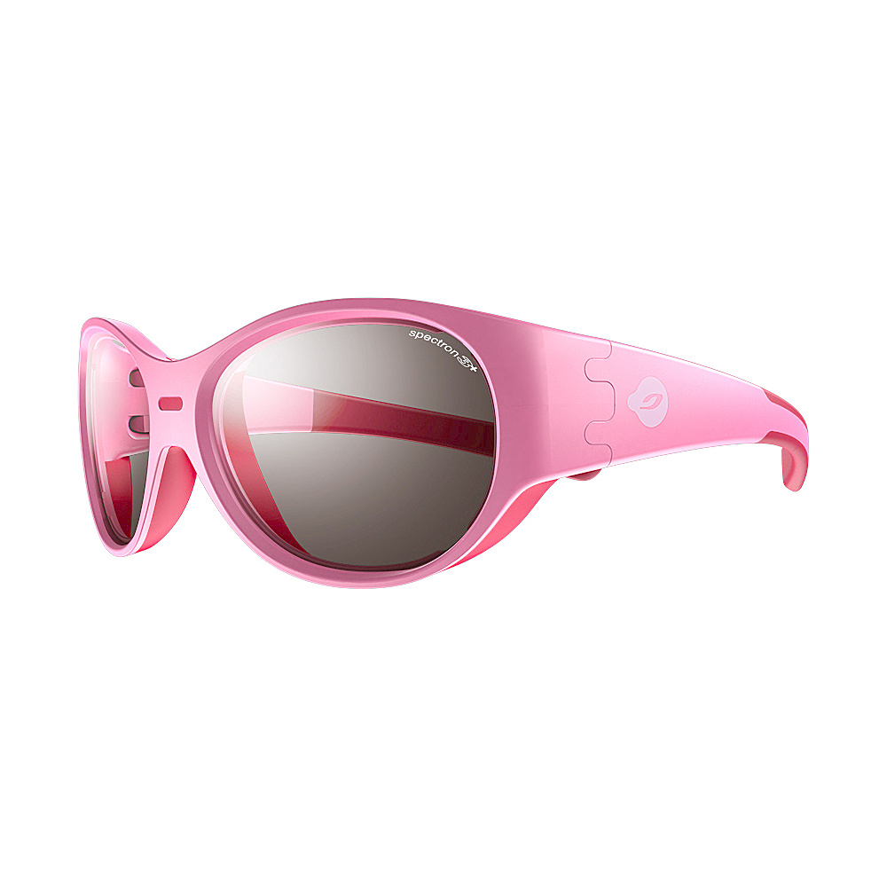 Julbo Puzzle with Spectron 3 Lens Pink Fuchsia Julbo Sunglasses