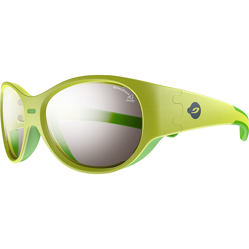Julbo Puzzle with Spectron 3 Lens Lime Green Julbo Sunglasses