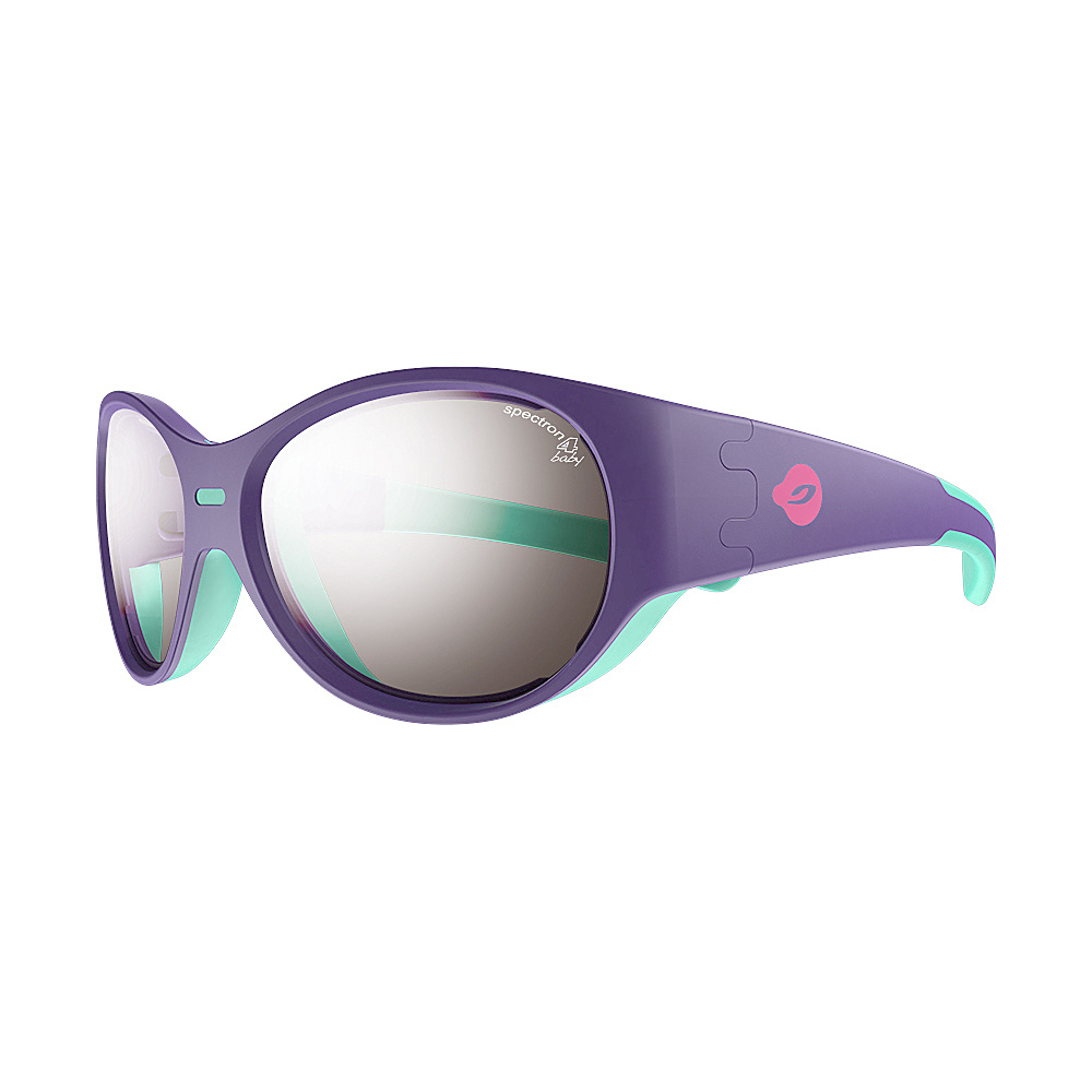 Julbo Puzzle with Spectron 3 Lens Violet Turquoise Julbo Sunglasses