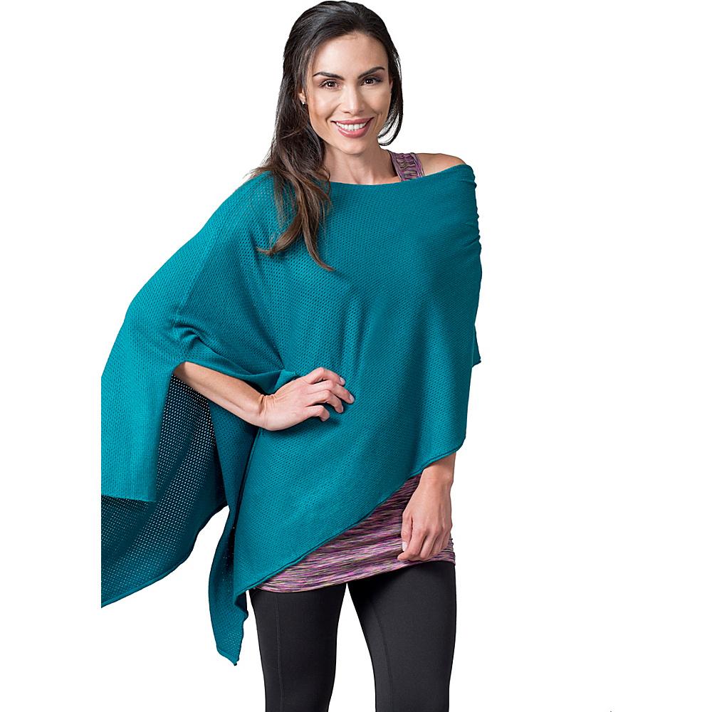 Soybu Everyday Poncho One Size  - Erinite - Soybu Womens Apparel - Apparel & Footwear, Women's Apparel