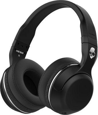 Skullcandy Ingram Hesh 2 Wireless Bluetooth Headphone Black - Skullcandy Ingram Headphones & Speakers