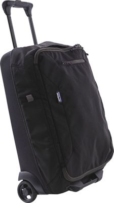 Patagonia Headway Wheeled Duffel 35L Black - Patagonia Softside Carry-On