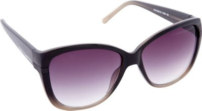 Vince Camuto Eyewear VC691 Sunglasses Black - Vince Camuto Eyewear Sunglasses