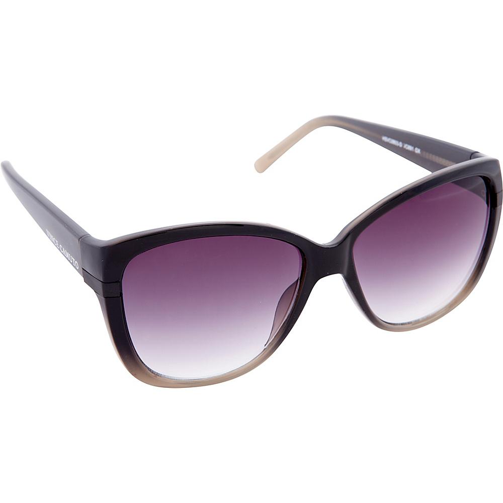 Vince Camuto Eyewear VC691 Sunglasses Black Vince Camuto Eyewear Sunglasses