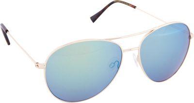 Vince Camuto Eyewear VC708 Sunglasses Gold - Vince Camuto Eyewear Sunglasses