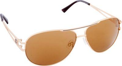 Rocawear Sunwear R1395 Men's Sunglasses Gold - Rocawear Sunwear Sunglasses