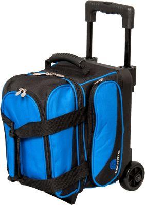 Ebonite Transport I Ball Roller Blue - Ebonite Bowling Bags