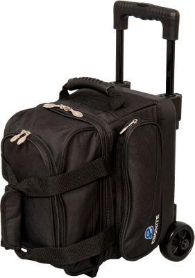 Ebonite Transport I Ball Roller Black - Ebonite Bowling Bags