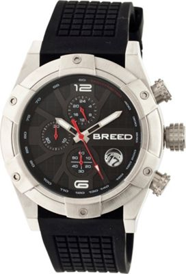 Breed Breed Saturn Men's Watch Black/Black - Breed Watches
