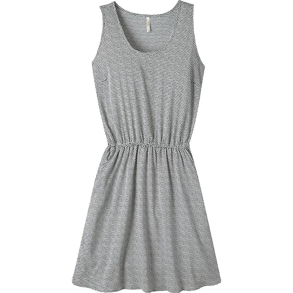 Mountain Khakis Emma Dress XS - Cirrus Pebble - Mountain Khakis Womens Apparel - Apparel & Footwear, Women's Apparel
