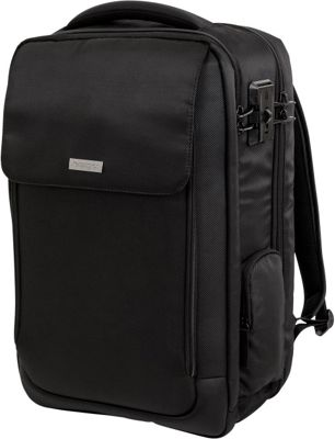 Kensington Securetrek Overnight Laptop & Tablet Backpack