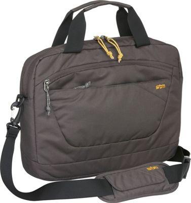 STM Goods Swift Small Brief Steel - STM Goods Messenger Bags