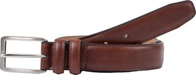 Dockers 32MM Feather Edge with Logo & Stitching 44 - Tan - 32 - Dockers Other Fashion Accessories