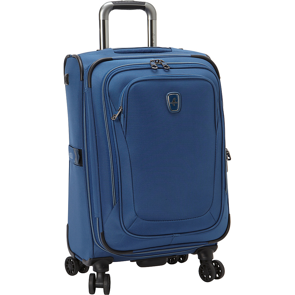 "Atlantic Unite 2 21"" Expandable Spinner Blue - Atlantic Softside Carry-On"