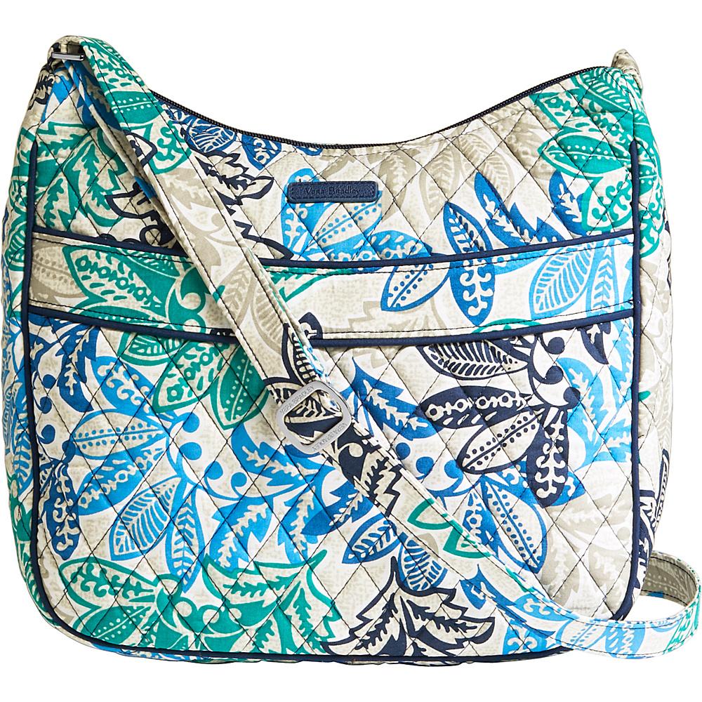 Vera Bradley Carryall Crossbody Santiago - Vera Bradley Fabric Handbags - Handbags, Fabric Handbags