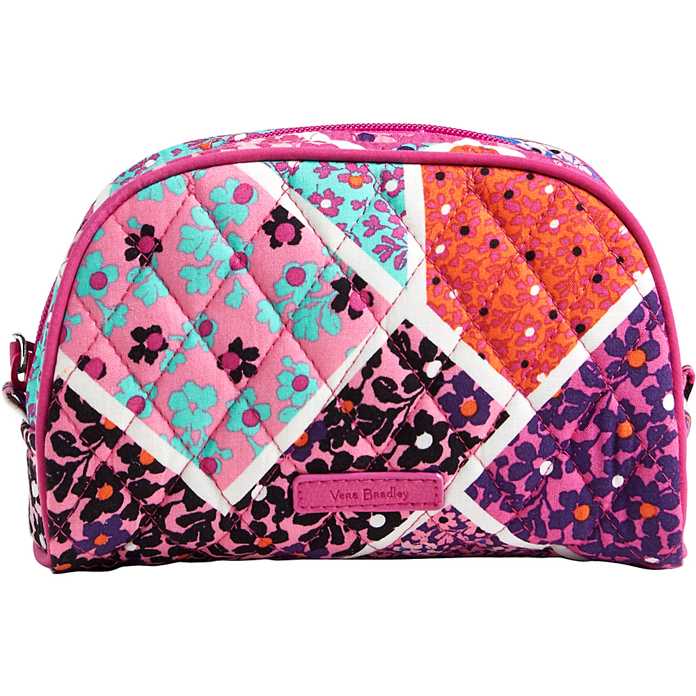 Vera Bradley Small Zip Cosmetic Modern Medley - Vera Bradley Womens SLG Other - Women's SLG, Women's SLG Other