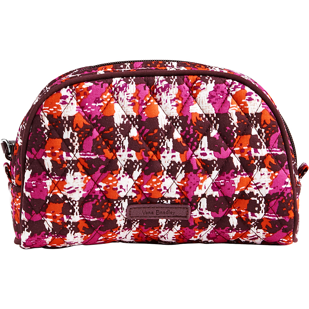 Vera Bradley Small Zip Cosmetic Houndstooth Tweed - Vera Bradley Womens SLG Other - Women's SLG, Women's SLG Other