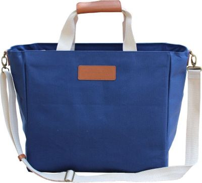 Picnic Pack Picnic Pack Large Insulated Cooler Tote Navy Blue - Picnic Pack Outdoor Coolers