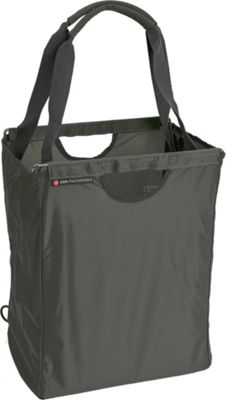 ADK Packworks Packbasket Original 12-Dark Gray - ADK Packworks Packable Bags