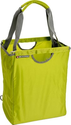 ADK Packworks ADK Packworks Packbasket Original 13-Green - ADK Packworks Packable Bags
