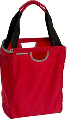 ADK Packworks Packbasket Original 14-Red - ADK Packworks Packable Bags