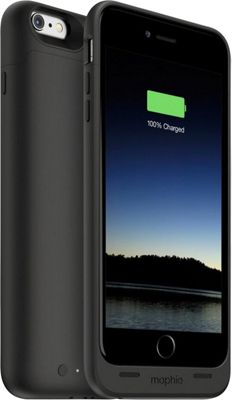Mophie Juice Pack Air for iPhone 6 Plus/6S Plus Black - Mophie Electronic Cases