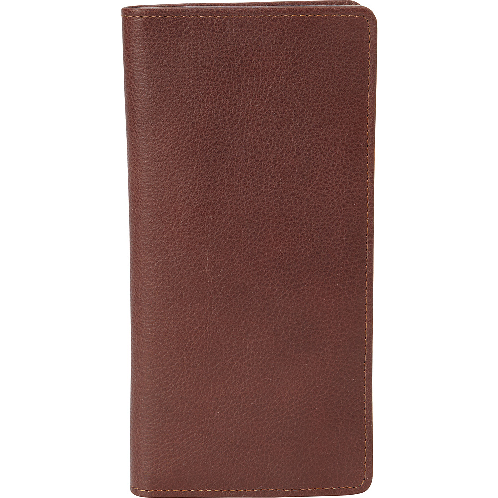 Derek Alexander Mens Breast Pocket Wallet Whisky - Derek Alexander Mens Wallets - Work Bags & Briefcases, Men's Wallets