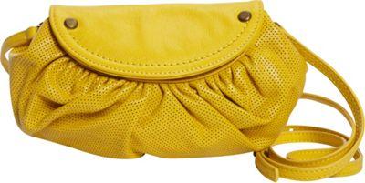 MOFE Bijou Crossbody Yellow