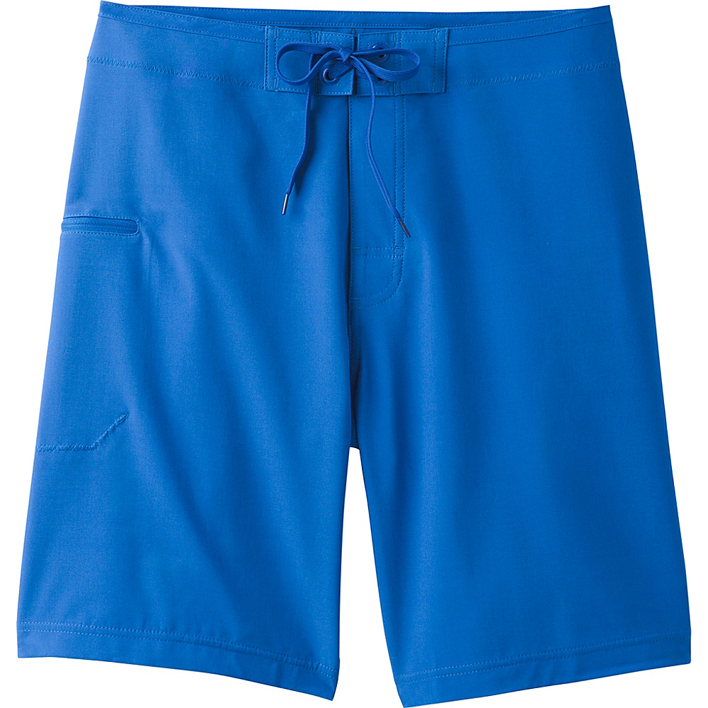 PrAna Catalyst Shorts 30 - Island Blue - PrAna Mens Apparel - Apparel & Footwear, Men's Apparel