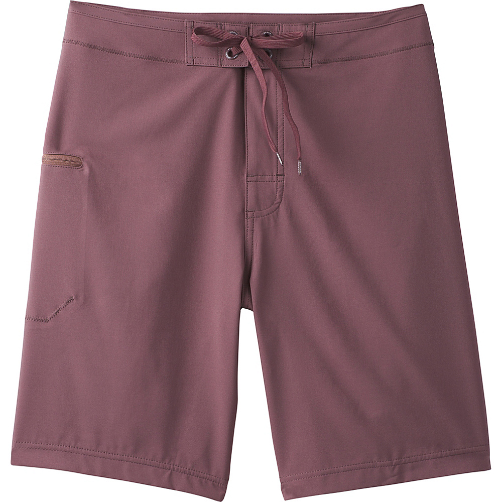 PrAna Catalyst Shorts 33 - Thistle - PrAna Mens Apparel - Apparel & Footwear, Men's Apparel