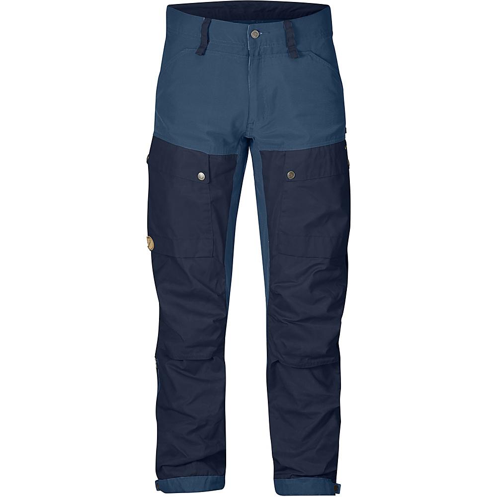 Fjallraven Keb Trousers Regular 52 - Sand - Fjallraven Mens Apparel - Apparel & Footwear, Men's Apparel