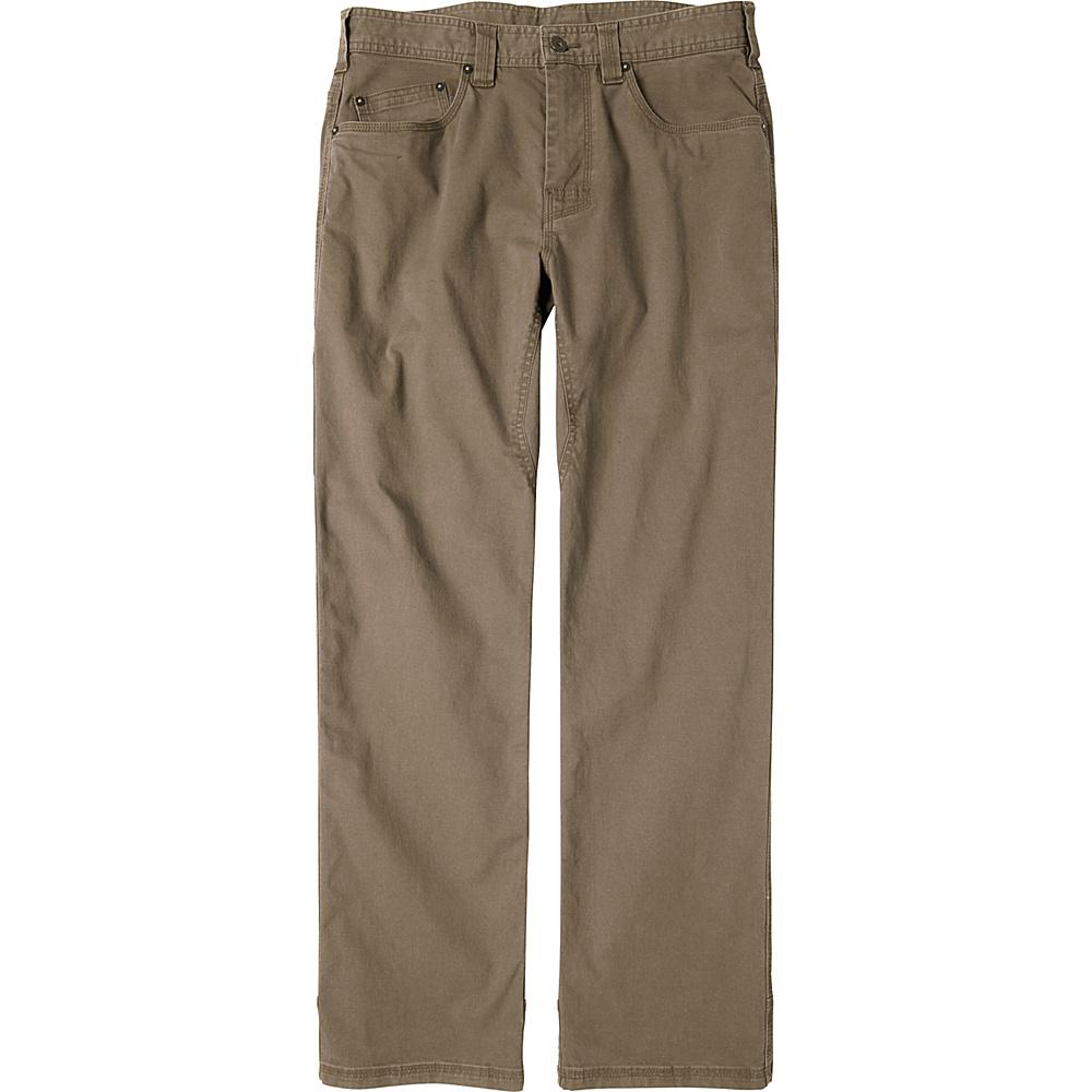 PrAna Bronson Pants - 34 Inseam 31 - Charcoal - PrAna Mens Apparel - Apparel & Footwear, Men's Apparel