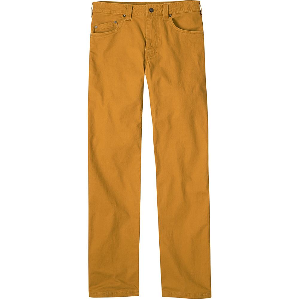 PrAna Bronson Pants - 34 Inseam 31 - Cumin - PrAna Mens Apparel - Apparel & Footwear, Men's Apparel