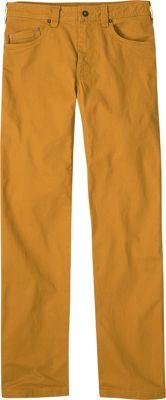 PrAna Bronson Pants - 34 inch Inseam 34 - Cumin - PrAna Men's Apparel