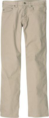 PrAna Bronson Pants - 34 inch Inseam 32 - Dark Khaki - PrAna Men's Apparel
