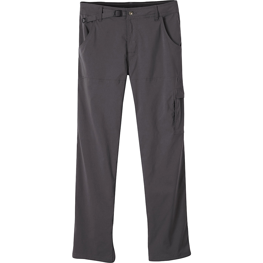PrAna Stretch Zion Pants - 30 Inseam 35 - Cargo Green - PrAna Mens Apparel - Apparel & Footwear, Men's Apparel