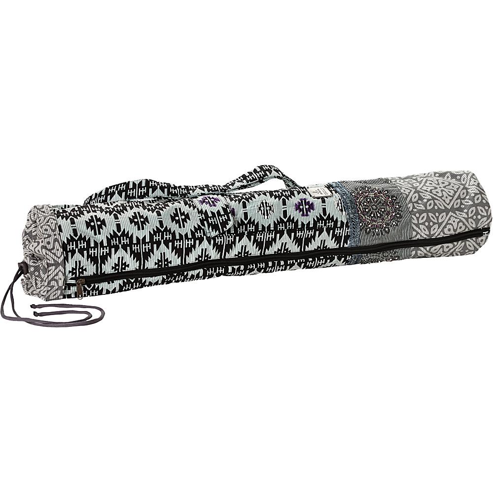 PrAna Bhakti Yoga Bag Silver - PrAna Other Sports Bags - Sports, Other Sports Bags