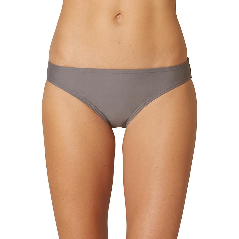 PrAna Lani Bottom M - Moonrock - PrAna Womens Apparel - Apparel & Footwear, Women's Apparel