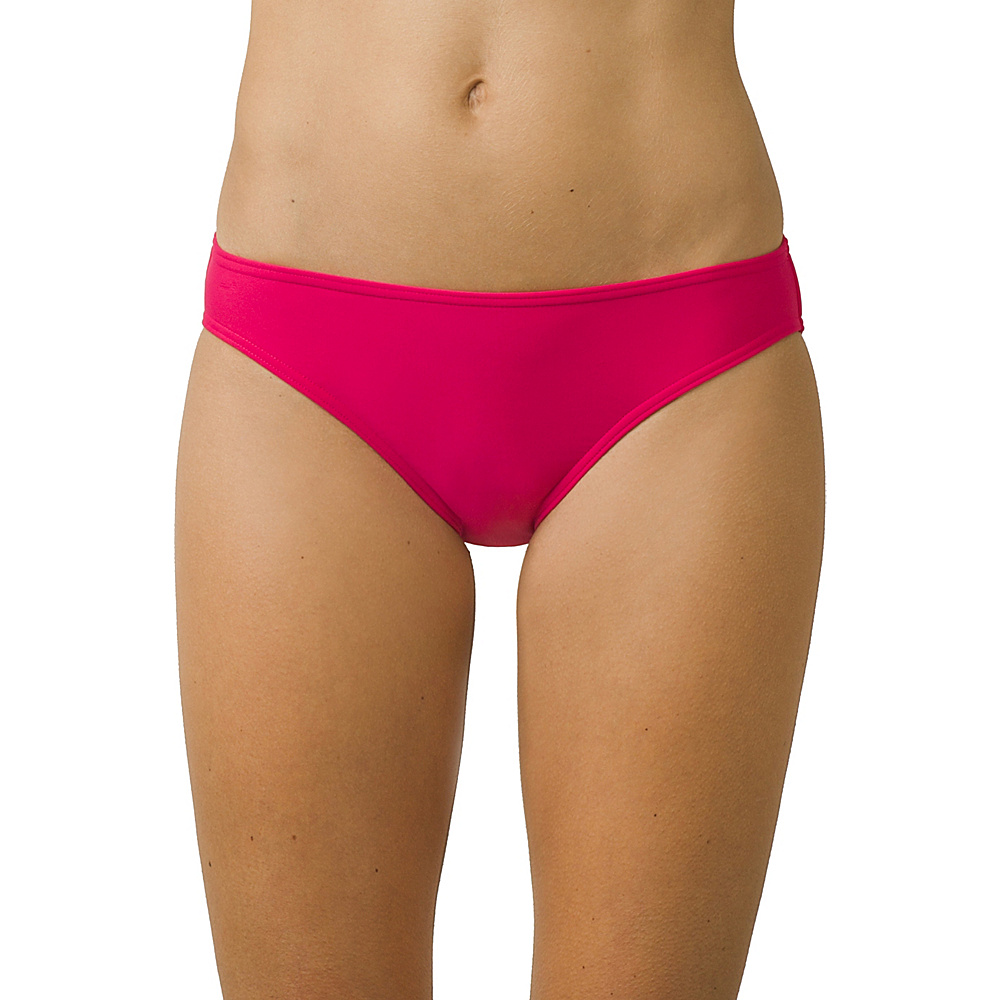 PrAna Lani Bottom S - Cosmo Pink - PrAna Womens Apparel - Apparel & Footwear, Women's Apparel